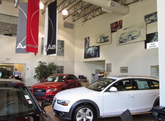 Audi And Vw Glenwood Springs Car Dealership In Glenwood
