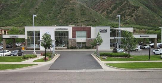 Audi and VW Glenwood Springs 3