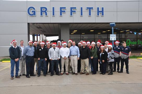 Car Dealership Specials At Griffith Ford Of San Marcos In San Marcos