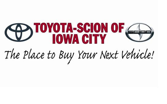 Toyota of Iowa City 1