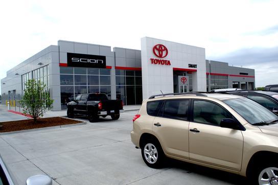 Delightful Smart Toyota Quad Cities 1 ...