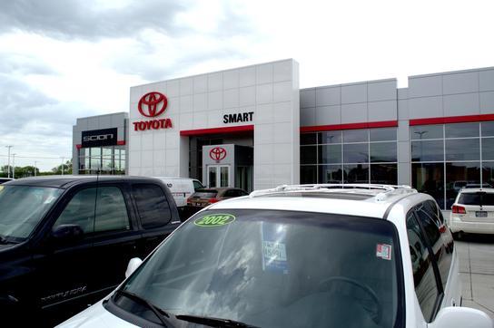... Smart Toyota Quad Cities 3