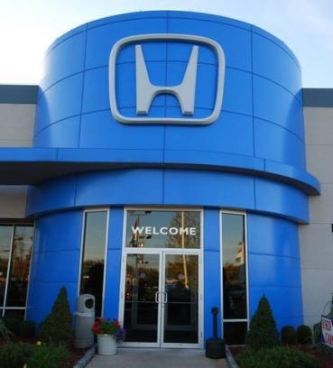 Liberty honda car dealership in hartford ct 06120 1730 for Honda dealer hartford ct