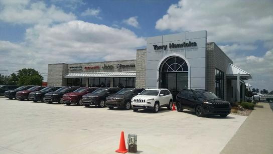 Terry Henricks Chrysler Dodge Jeep RAM 2