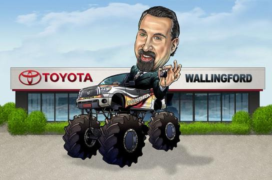 Toyota of Wallingford