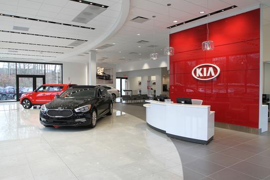 Kia Car Dealership >> Car Dealership Ratings And Reviews Hendrick Kia Of Cary In Cary