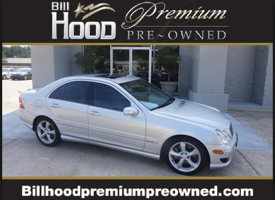 Bill Hood Premium Pre-Owned 1