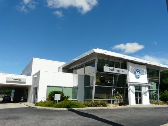 Jack Ingram Value Lot >> Jack Ingram Volkswagen Car Dealership In Montgomery Al 36117 2074