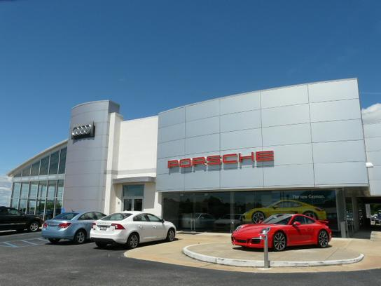 Jack Ingram Value Lot >> Jack Ingram Porsche Car Dealership In Montgomery Al 36117 2033