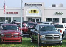Marvelous Expressway Chrysler Jeep Dodge Ram