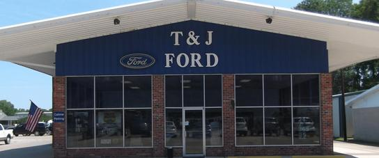T & J Ford
