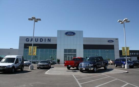 Gaudin Ford 1