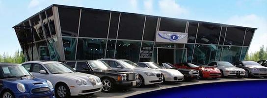 Luxury Motor Car Company Car Dealership In Cincinnati Oh 45227 2021