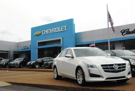 Beautiful Lucas Chevrolet Cadillac