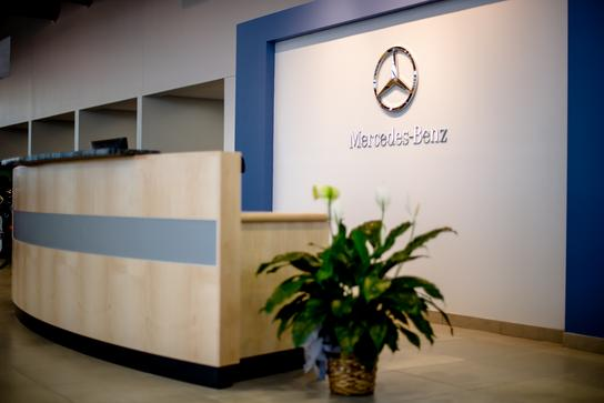 Mercedes-Benz of Collierville 1