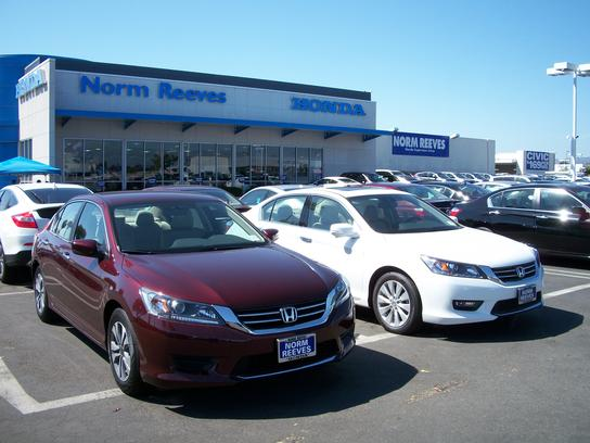 Norm Reeves Honda Superstore Irvine Car Dealership In IRVINE, CA 92618 2802  | Kelley Blue Book