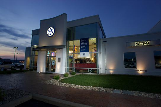 Team Audi Volkswagen Car Dealership In Merrillville In
