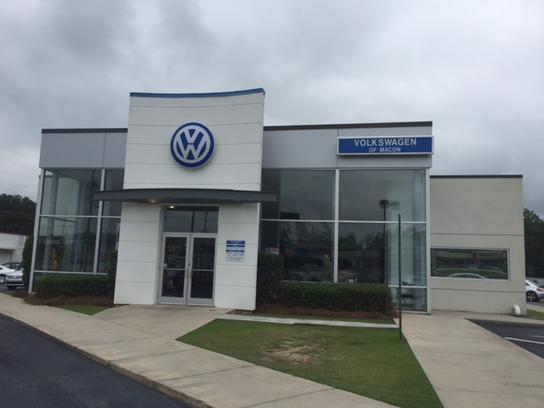 Volkswagen Of Macon