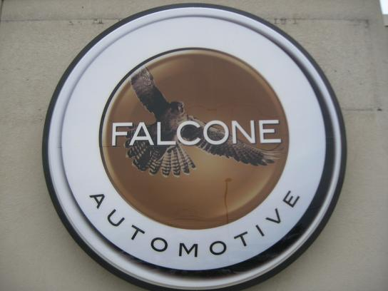 Falcone Volkswagen Subaru car dealership in Indianapolis, IN 46202