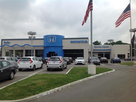 Honda Dealership Indianapolis >> Indy Honda Car Dealership In Indianapolis In 46227 Kelley Blue Book