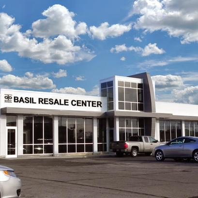 Basil Resale Delaware Buffalo Used Cars 1