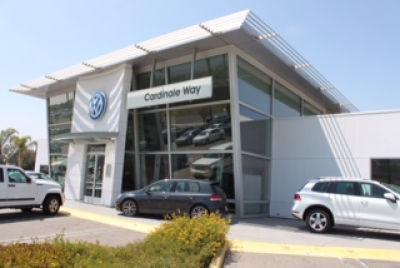 Cardinale Way Volkswagen car dealership in CORONA, CA 92882 | Kelley Blue Book