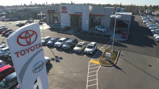 Toyota Town of Stockton 1