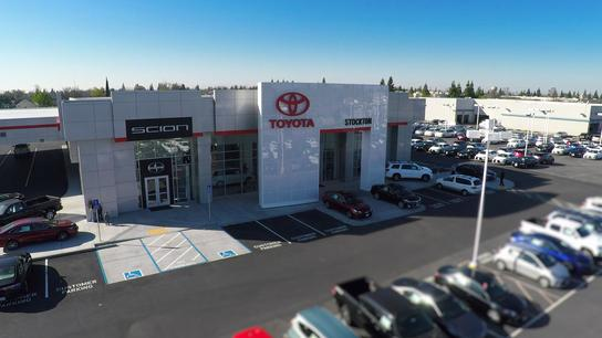 Toyota Town of Stockton 3