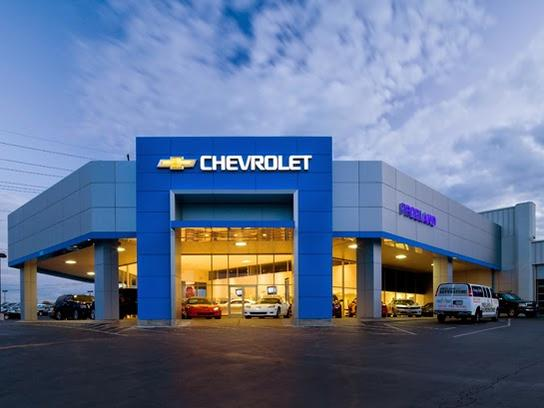 Freeland Chevrolet Superstore