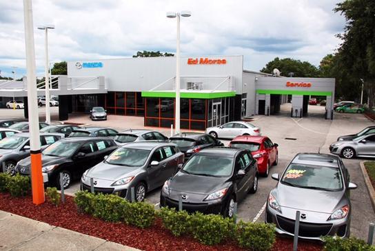 Ed Morse Mazda Lakeland car dealership in LAKELAND, FL 33815 ...