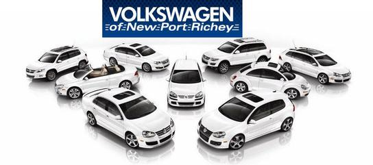 Volkswagen of New Port Richey 2