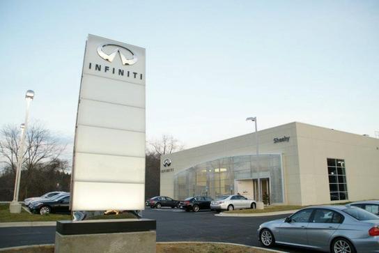 Sheehy Infiniti Of Annapolis >> Sheehy Infiniti Of Annapolis Car Dealership In Annapolis Md