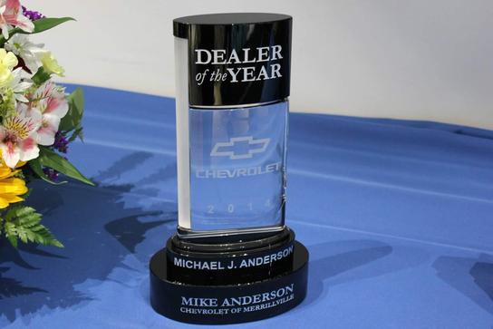 Mike Anderson Chevrolet   Merrillville 1 ...