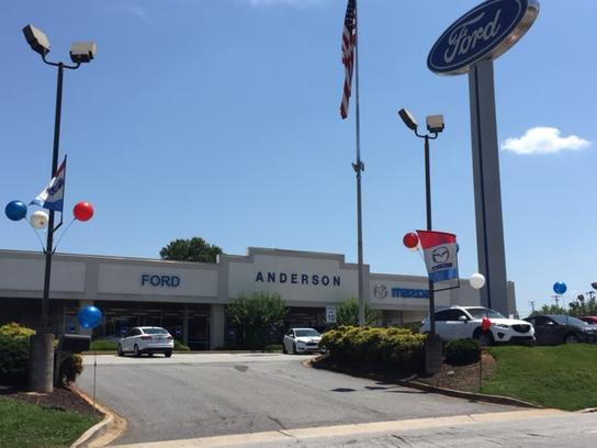 Anderson Ford 3