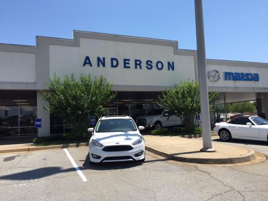 Anderson Ford 1