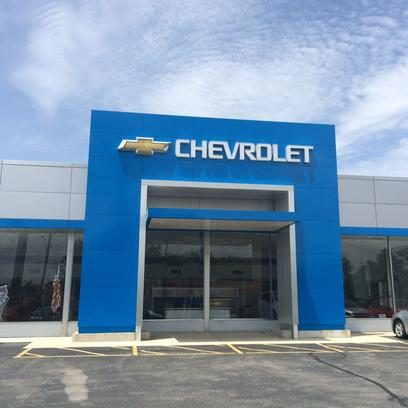 Reichard Chevrolet