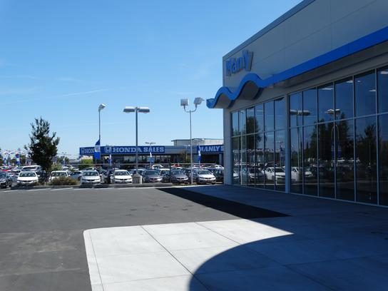 Manly Honda Car Dealership In SANTA ROSA, CA 95407 7845 | Kelley Blue Book
