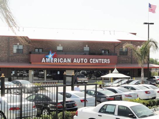 american auto centers car dealership in houston tx 77034 kelley blue book. Black Bedroom Furniture Sets. Home Design Ideas