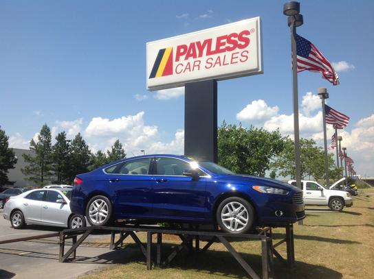 Payless Car Sales - Columbia, SC 1