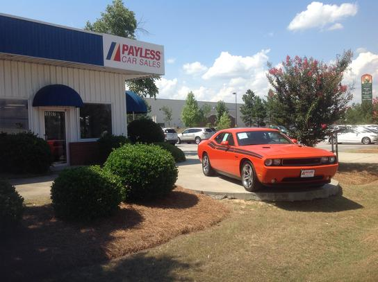 Payless Car Sales - Columbia, SC 2