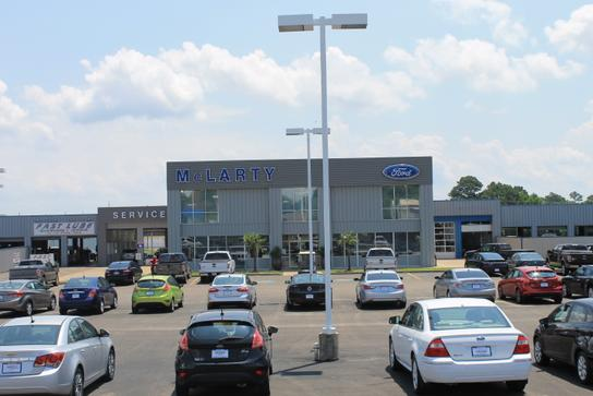 Car Dealerships In Texarkana >> Mclarty Ford Car Dealership In Texarkana Tx 75503 3968 Kelley