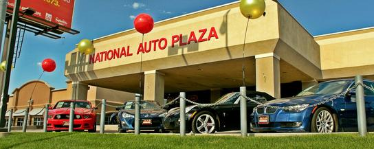 National Auto Plaza 1