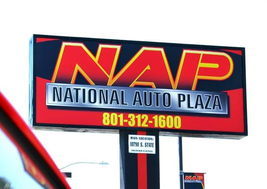 National Auto Plaza 2