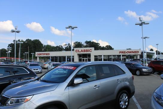 Car Dealerships In Texarkana >> Classic Auto Park Car Dealership In Texarkana Tx 75503 Kelley