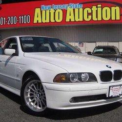 Nj State Auto Used Cars Car Dealership In Jersey City Nj 07306