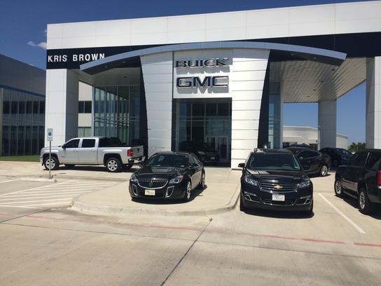 Full HD Quality Wallpaper » Kris Brown Chevrolet Buick Gmc Cleburne