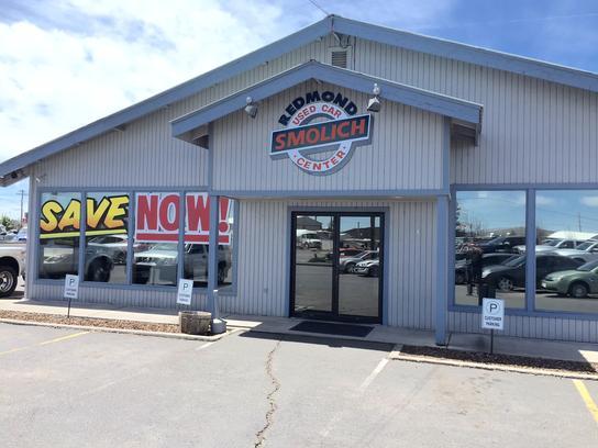 Smolich Motors Bend Or >> Smolich Motors Car Dealership In Bend Or 97701 4832