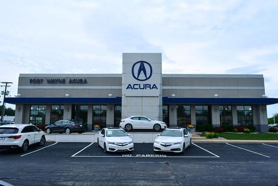 Fort Wayne Acura >> Fort Wayne Acura Car Dealership In Fort Wayne In 46804 Kelley