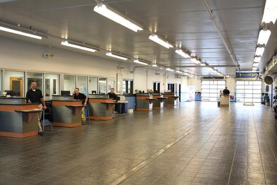 Germain Honda Of Ann Arbor Car Dealership In ANN ARBOR, MI 48104 | Kelley  Blue Book