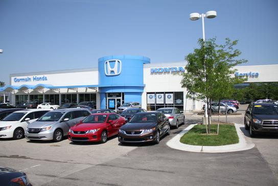 Germain Honda Service >> Germain Honda Of Ann Arbor Car Dealership In Ann Arbor Mi